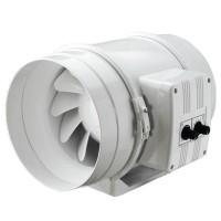 Dalap AP 125 STARK T Ventilátor s termostatem - vyšší výkon