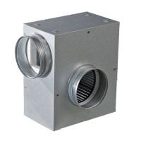Ventilátor radiální do potrubí SPV 125 tichý
