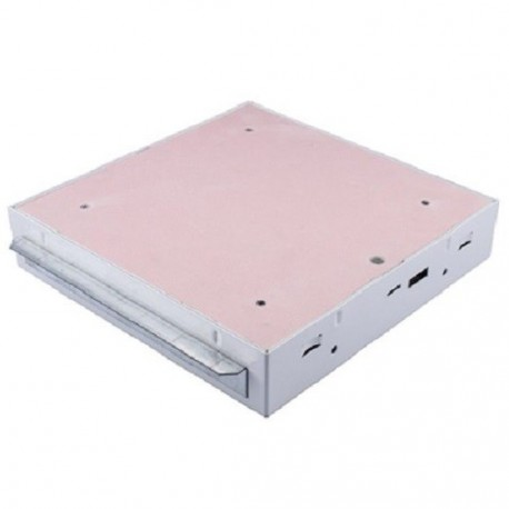 Revizní dvířka protipožární GKF EI45 300 x 300 klička, Strop