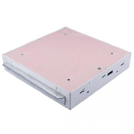 Revizní dvířka protipožární GKF EI45 600 x 600 klička, Strop