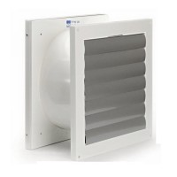 Ventilátor průmyslový NV 400