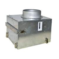 Filtr pro krbový ventilátor KAM 125 FFK 125
