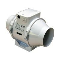 Dalap AP 100 S ventilátor do potrubí s vypínačem