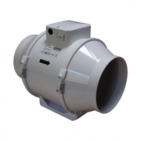 Dalap AP 160 S ventilátor do potrubí s vypínačem