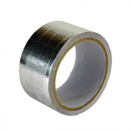 Lepící páska hliníková TAV 50/50 AL 90°C