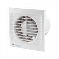 Ventilátor do koupelny Vents 100 SQ -  se sníženou hlučností