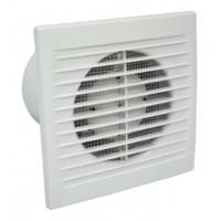Ventilátor Dalap 125 PT ECO - úsporný a tichý