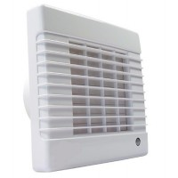Ventilátor Dalap 150 LVZW ECO - úsporný, žaluzie, časovač, hydrostat