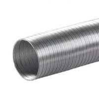 Flexibilní potrubí ALU 150/3 m trubka flexi