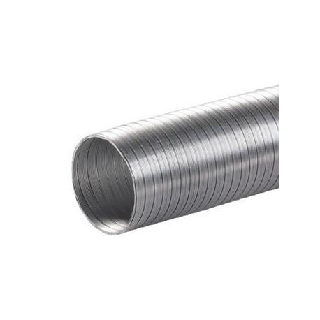 Flexibilní potrubí ALU 200/1 m trubka flexi