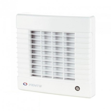 Ventilátor Vents 150 MATL - žaluzie, časovač, ložiska