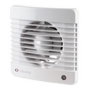 Koupelnový ventilátor Vents 125 ML - TURBO - s kuličkovými ložisky