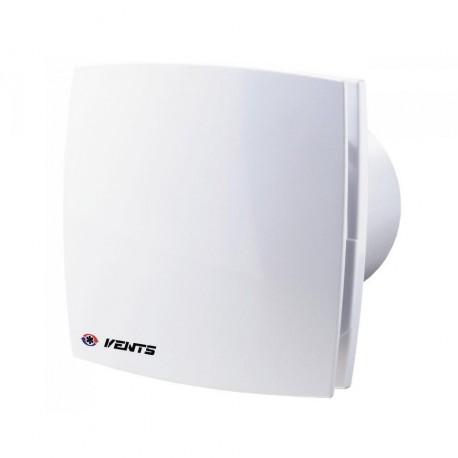 Koupelnový ventilátor Vents 100 LDT - s časovým spinačem