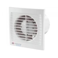 Ventilátor do koupelny Vents 125 STL - časovač, ložiska