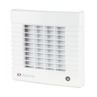 Ventilátor Vents 100 MATH - žaluzie, časovač, hydrostat