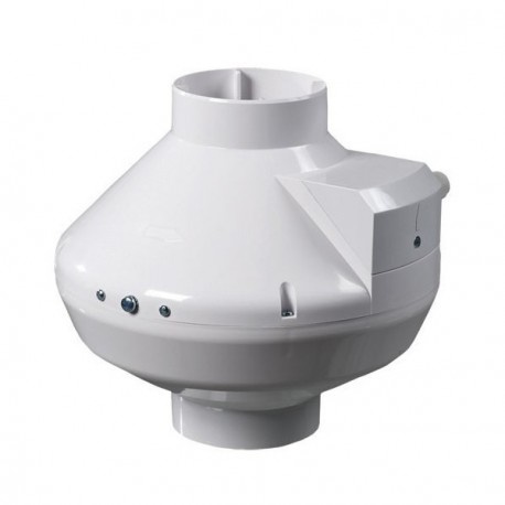 Ventilátor DALAP Turbine P 100