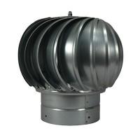 Komínová rotační hlavice DORN 150mm
