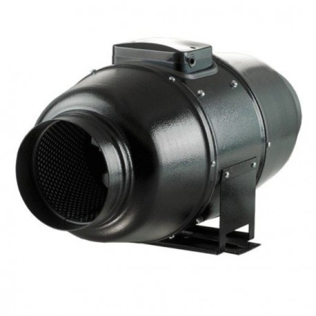 Ventilátor do potrubí Dalap AP QUIET 125 tichý
