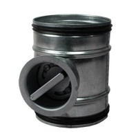 Regulační klapka mechanická 315 mm
