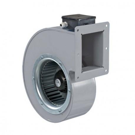 Ventilátor Dalap SKT 160x90 do čtyřhraného potrubí
