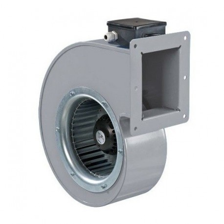 Ventilátor SKT 250x140 do čtyřhraného potrubí