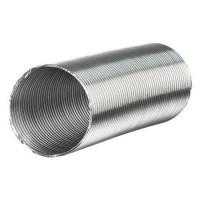 Flexibilní potrubí ALU 80/6 m flexi