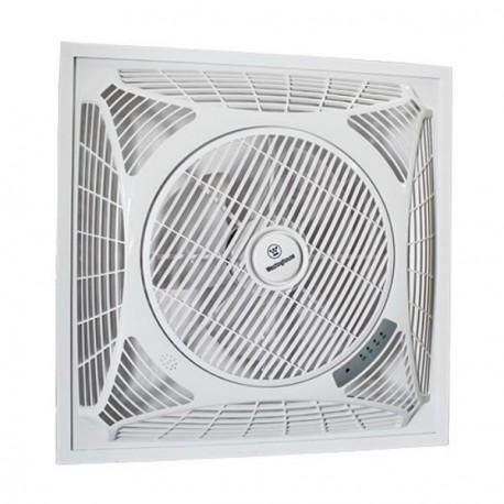 Podhledový stropní ventilátor Westinghouse WINDSQUARE 72060