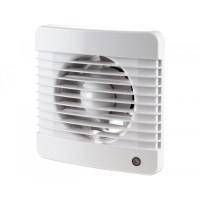 Ventilátor Dalap 100 Grace standart - časovač s čidlem pohybu