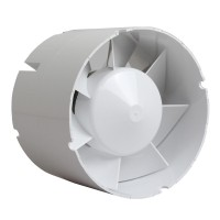 Ventilátor do potrubí DALAP 100 SD