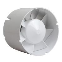 Ventilátor do potrubí DALAP 125 SD 12V