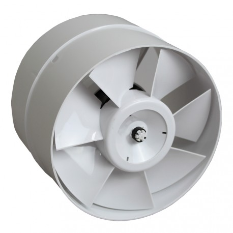 Potrubní ventilátor Vents 100 VKO L s ložisky