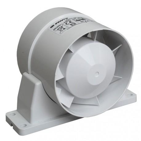Potrubní ventilátor Vents 125 VKO K - držák