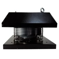 Střešní ventilátor Dalap BATRON 225