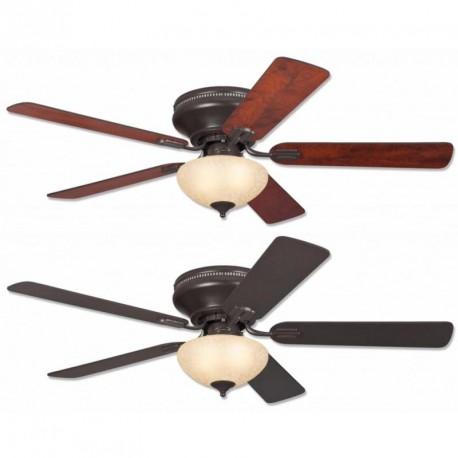 Stropní ventilátor se světlem Westinghouse 72154 - Everett