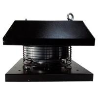Střešní ventilátor Dalap BATRON 450