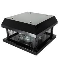 Střešní ventilátor Dalap BATRON PROFI 355
