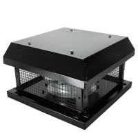 Střešní ventilátor Dalap BATRON PROFI 450