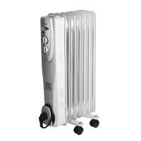 Olejový radiátor FKOS7 - 600W / 900W / 1500W, 7 článků
