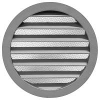 Větrací mřížka AV Ø 150  mm kruhová kov