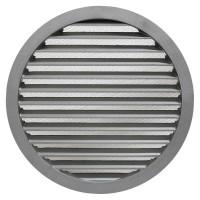 Větrací mřížka AV Ø 315 mm kruhová kov