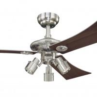 Stropní ventilátor se světlem Westinghouse 72119 - Audubon