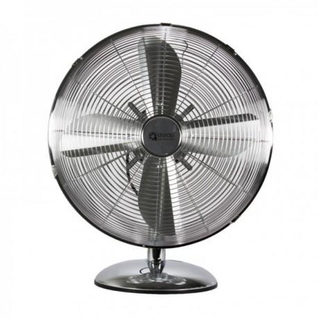 Stolní ventilátor Dalap T-FAN 40C chrom