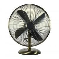 Stolní ventilátor Dalap T-FAN 40B bronz