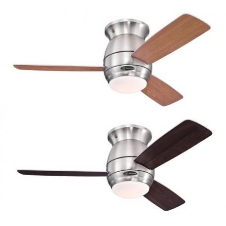 Stropní ventilátor se světlem Westinghouse 72181 - Halley