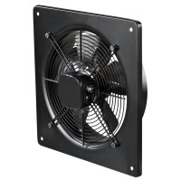 Průmyslový ventilátor Dalap RAB TURBO 450 / 400V