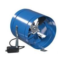 Ventilátor do potrubí Vents VKOM 200