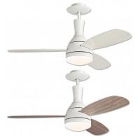 Stropní ventilátor se světlem Westinghouse 72598 - Cumulus