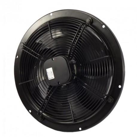 Ventilátor průmyslový kruhový Dalap RAB O Turbo 400mm