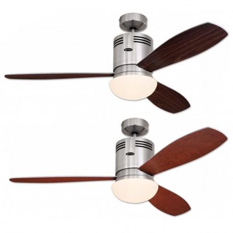 Stropní ventilátor se světlem Westinghouse 78006 - Combo