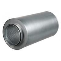 Tlumič hluku 125/600mm SR 125/600